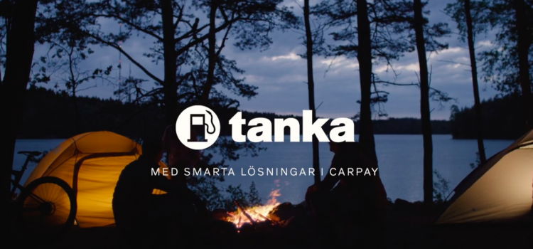 Volvofinans Bank/Tanka